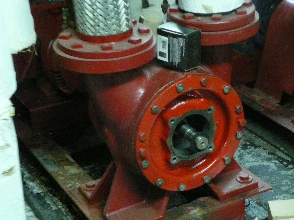 HVAC Pumps